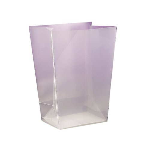 Mike & Ally Straight Wastebasket Liner