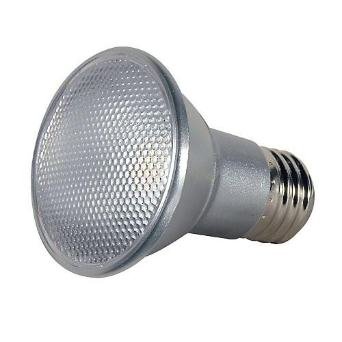 Satco 7W LED Floodlight Bulb