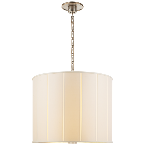 Visual Comfort Barbara Barry Perfect Pleat Pendant