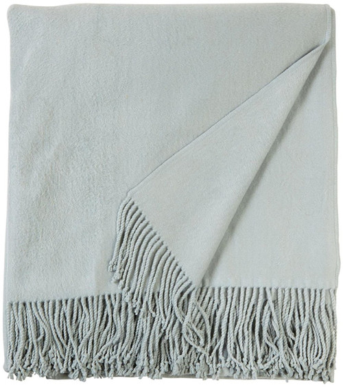 Aviva Stanoff Silk Fleece Throw