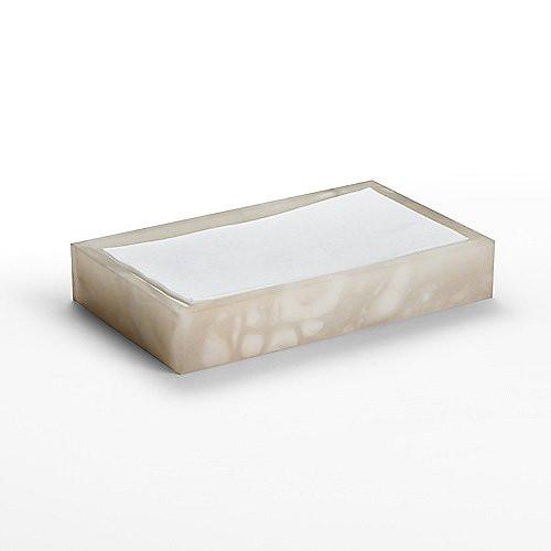Labrazel Alisa Cream Vanity Tray