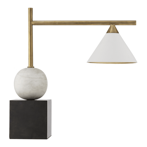 Kelly Wearstler Cleo Desk Lamp