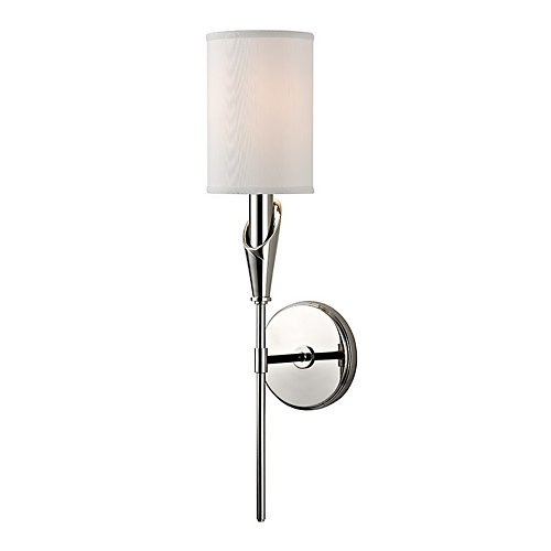 Hudson Valley Tate Single Wall Sconce
