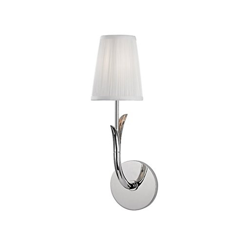 Hudson Valley Deering Single Wall Sconce