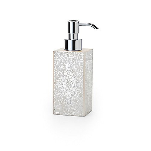 Labrazel Miraflores Ivory Soap Dispenser