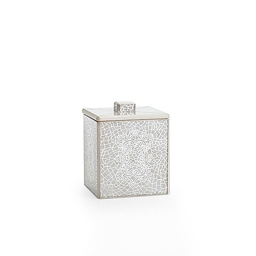 Labrazel Miraflores Ivory Canister
