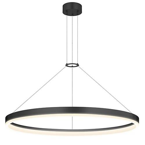 """Sonneman Corona 32"""" LED Pendant"""