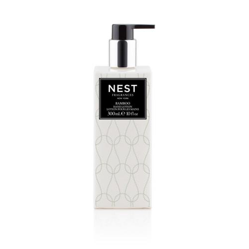 NEST Fragrances Hand Lotion - Bamboo