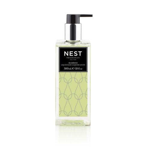 NEST Fragrances Liquid Soap - Bamboo