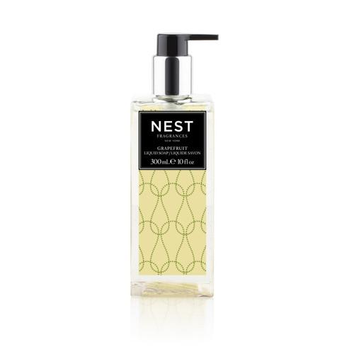 NEST Fragrances Liquid Soap - Grapefruit