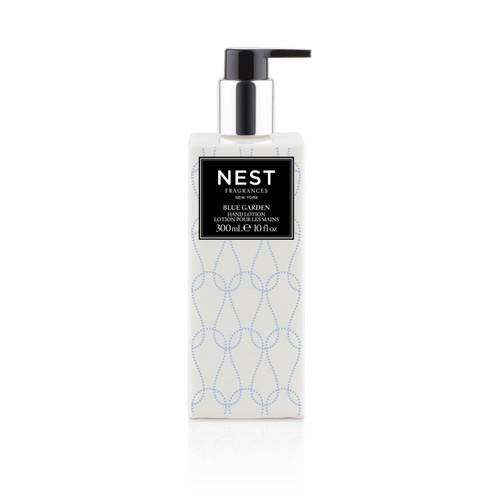 NEST Fragrances Hand Lotion - Blue Garden