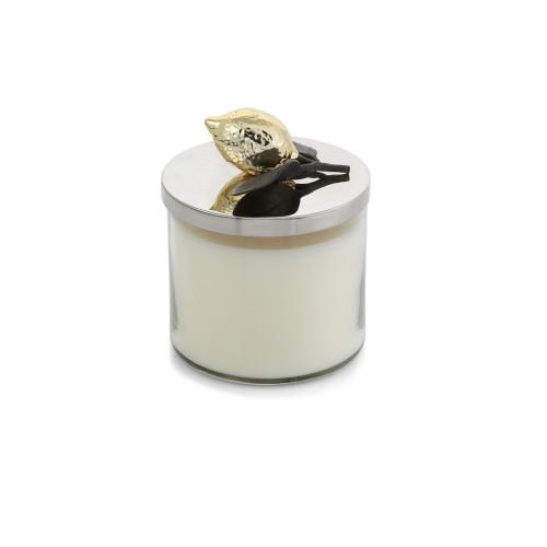 Michael Aram Lemonwood Candle