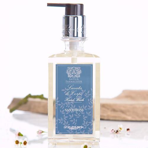 Antica Farmacista Hand & Body Wash - Santorini