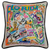 Catstudio Florida Hand-Embroidered Pillow