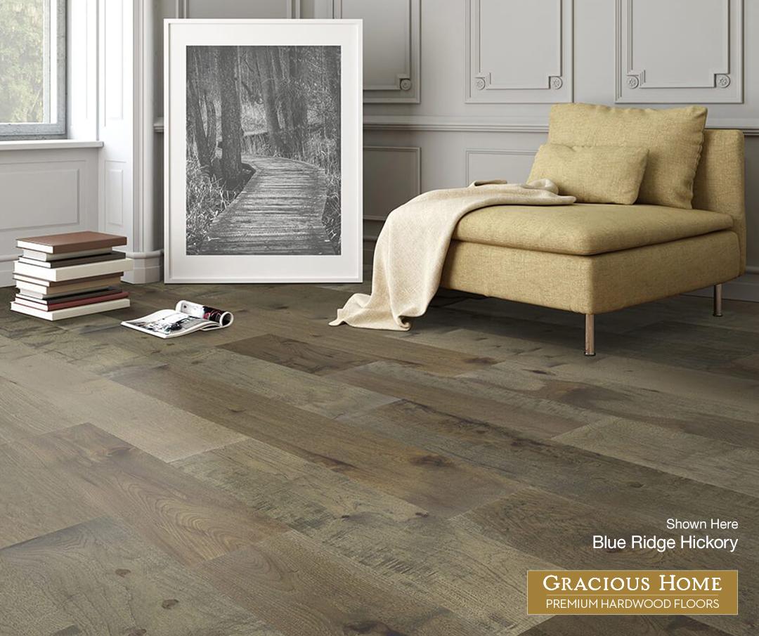 Gracious Home Flooring