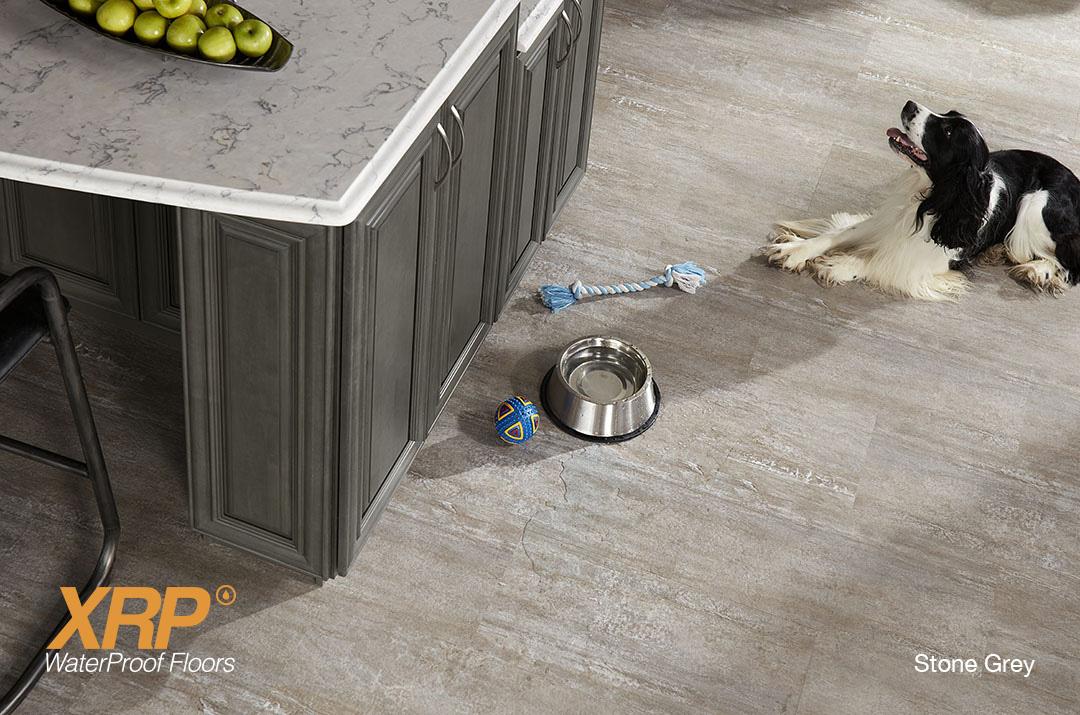 Gracious Home XRP Waterproof Flooring