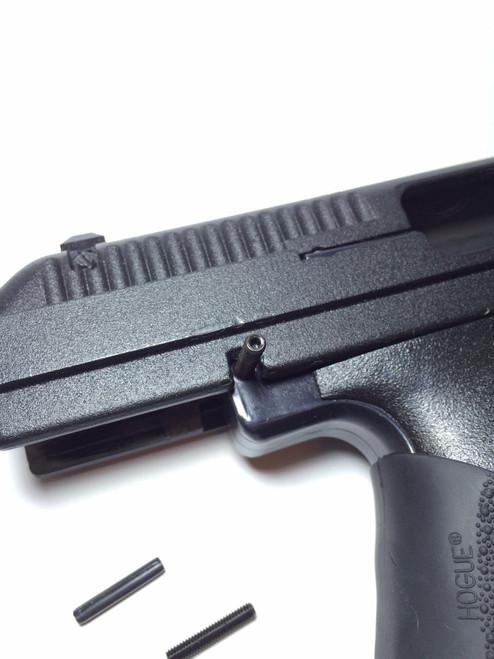Hi Point Pistol Take Down screw with 1/16 hex head