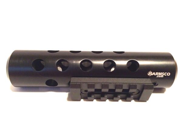 Hi Point Carbine Barrel Shroud with picatinny rail