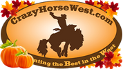 CrazyHorseWest.com
