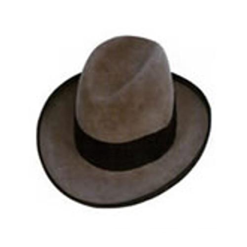 2fb149f06e63e Wyatt Earp Custom Cowboy Hat