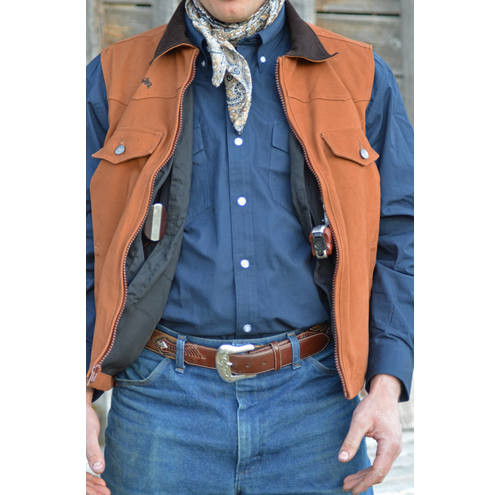 Cody Concealed Carry Vest Buy Cody Concealed Carry Vest Western Wear
