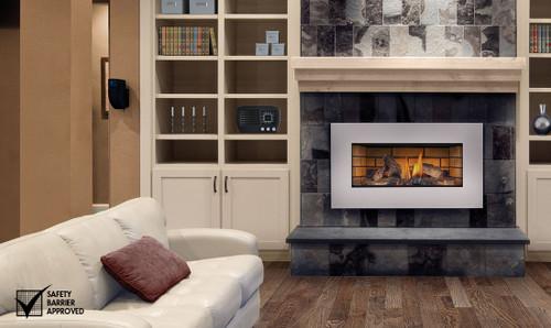 Napoleon Roxbury 3600 Gas Fireplace Insert - GI3600-4NSB