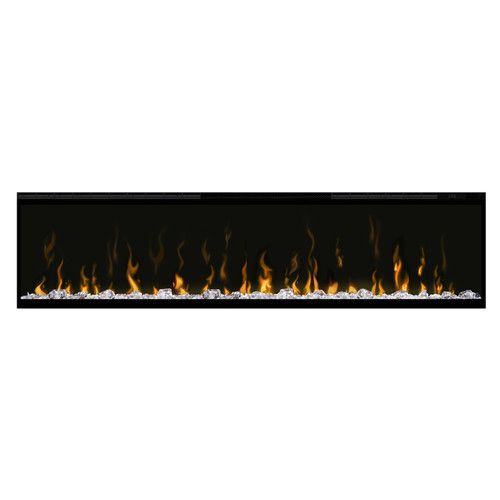 "Dimplex IgniteXL® 60"" Linear Electric Fireplace"