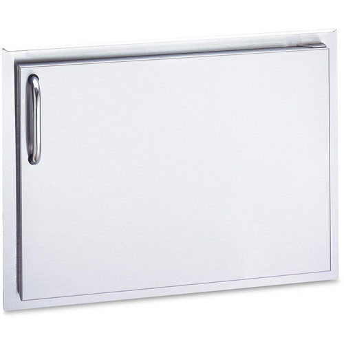 """AOG 17"""" X 24"""" Stainless Steel Single Access Doors"""