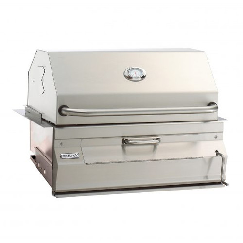 Fire Magic Built-In charcoal Grill - 14-SC01C-A