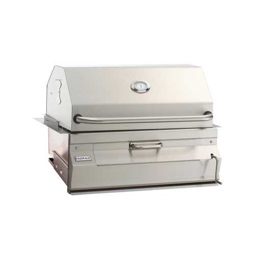 Fire Magic Built-In charcoal Grill - 12-SC01C-A