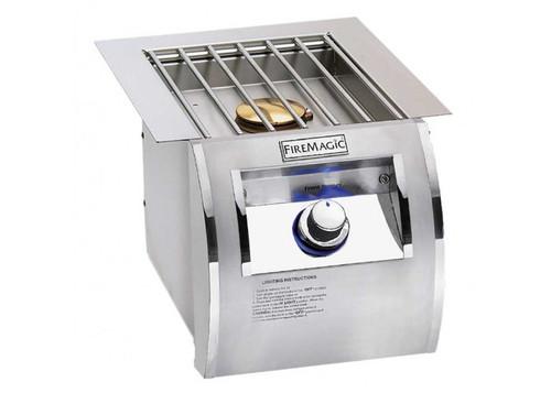 Fire Magic  Single Side burner - Echelon Diamond