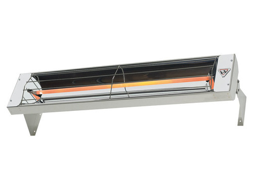 """Twin Eagles 39"""" Electric Heater, 2500W, 240V,"""