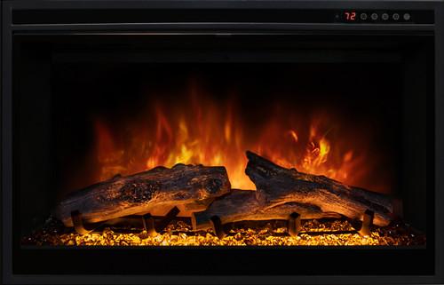 "Modern Flames 29"" ZCR2 Electric Fireplace Insert"