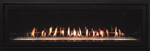 """White Mountain Hearth 72"""" Boulevard Direct Vent Fireplace"""