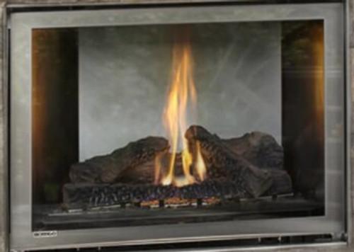 """Montigo Divine 34"""" Ventless Outdoor Fireplace"""