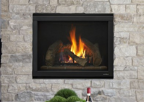 Heat & Glo 6000C Direct Vent Gas Fireplace