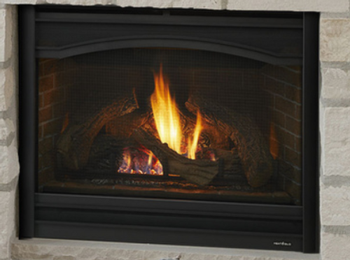 Heat & Glo 8000C Direct Vent Gas Fireplace