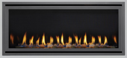 """Heat & Glo Cosmo 30"""" Direct Vent Gas Fireplace"""