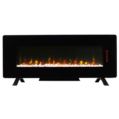 """Dimplex Winslow 48"""" Wall-Mount/Table Top Linear Fireplace"""