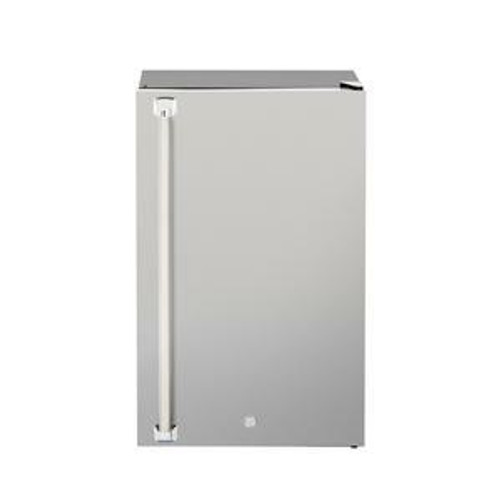 Summerset 4.5c Deluxe Compact Fridge Right to Left Opening