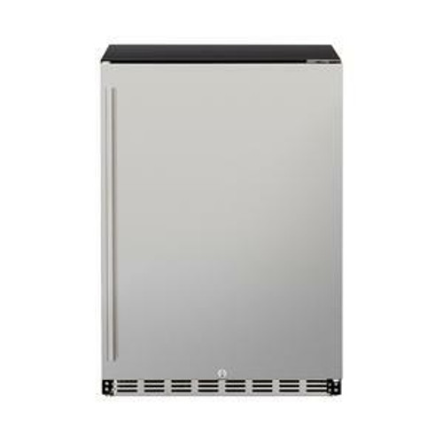 Summerset 5.3c Outdoor Rated Fridge Right to Left Opening