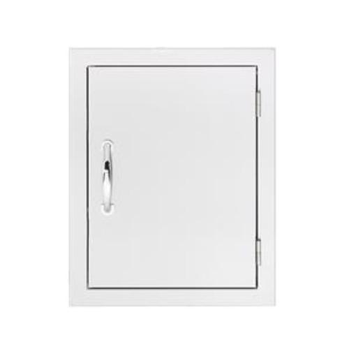 """Summerset 20x27"""" Vertical Access Door"""