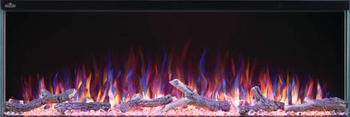 Trivista™ Primis 50 Built-in Electric Fireplace