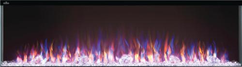 Trivista™ Primis 60 Built-in Electric Fireplace