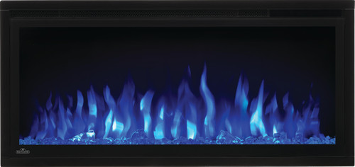 Entice™ 36 Electric Fireplace
