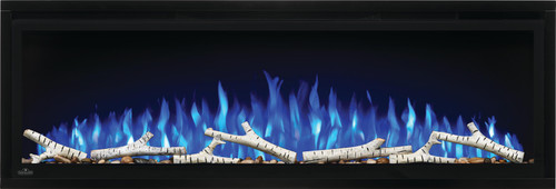 Entice™ 50 Electric Fireplace