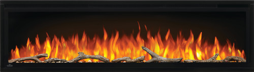 Entice™ 60 Electric Fireplace