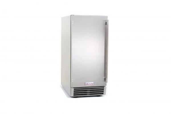 Blaze 50 Lbs 15 Inch Outdoor Ice Maker