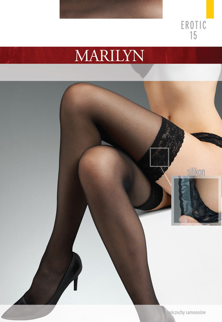 Hold-ups EROTIC cover