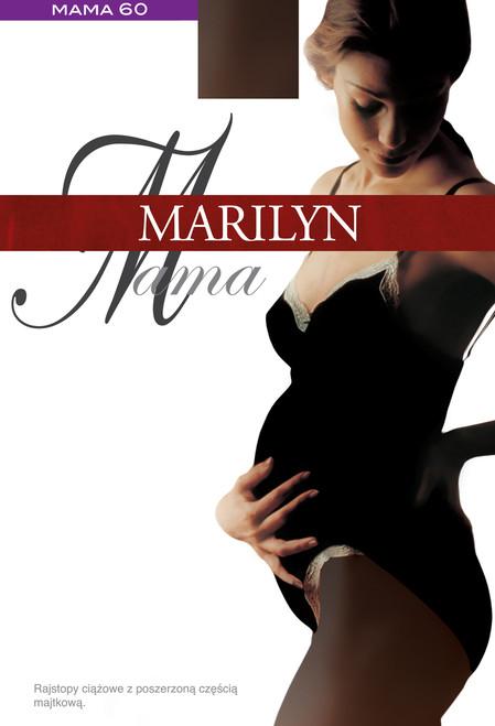 Maternity tights 60 denier MAMA 60 by MARILYN